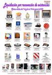 Catálogo Destocaje 2012